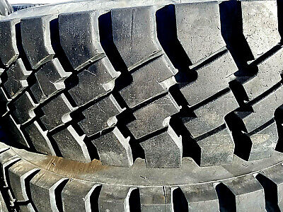 $200 • Buy 11.00r20 Goodyear G177 W/ Military 2-piece Faceless, And 10 Hole Budd Wheels!!!