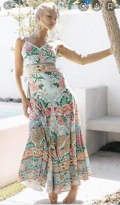 AU152.50 • Buy Spell And The Gypsy Lotus Dress