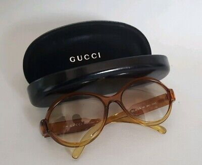 Gucci Oval Vintage Ladies Sunglasses   🌟AUTHENTIC🌟 GG2476/S • 89.99£