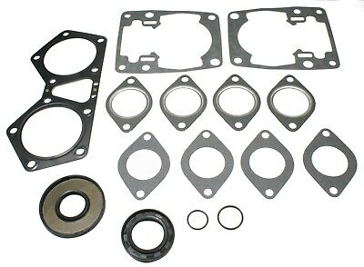 $42.43 • Buy Arctic Cat Z 570, 2002 2003 2004 2005 2006 2007, Full Gasket Set & Crank Seals