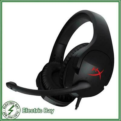 AU90 • Buy Kingston HyperX Cloud Stinger Gaming Headset For Switch PS4 PC XBOX 3.5mm Black