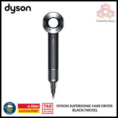 AU519 • Buy Dyson Supersonic Hair Dryer  Hd03 Black/nickel *au Stock*
