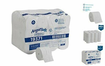 $ CDN146.69 • Buy Angel Soft Ps Professional Series Compact Premium Embossed Coreless 2-Ply Toilet