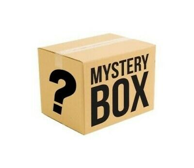 AU25 • Buy Mystery Slime Box - 3-6 Slimes, Slime Supplies And Candy