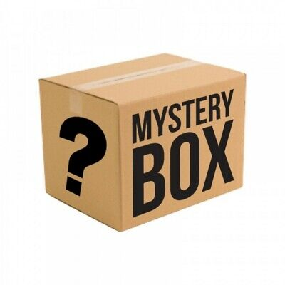 AU43 • Buy MYSTERY SLIME BOX- 5-10 Slimes, Slime Supplies And Candy