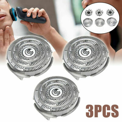 $ CDN14.50 • Buy 3pcs Replacement Shaver Heads Blades Shaving For Philips HQ9 Shaver Accessories