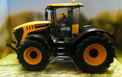 £37.95 • Buy MODEL TRACTOR  JCB FASTRAC 8330 1/32nd Scale By BRITAINS