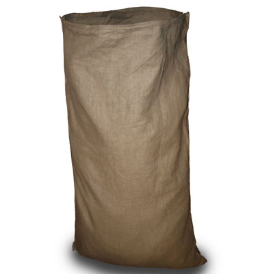 Large Hesian Sacks | Tie Strings | Polish Army Surplus • 11.50£