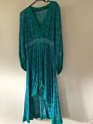AU44 • Buy Spell And The Gypsy Dress Large 12