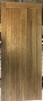 Made To Measure Gate. Oak Or Any Timber. Bespoke. • 425£