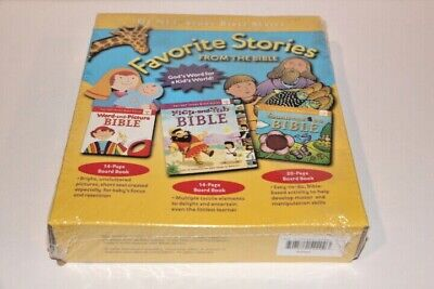 £6.39 • Buy 3 Books :  Bible Stories For Children By Stanford Publishing - 2005  NEW