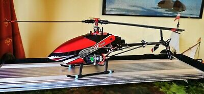 £214.69 • Buy Walkera 4F200 RC Rare Model Helicopter 250 Size
