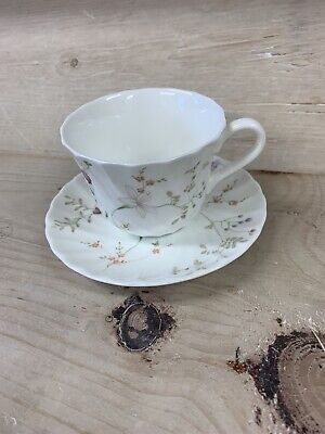 £14.99 • Buy Wedgwood England Campion Breakfast China Cup And Saucer Made In England