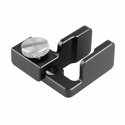 $ CDN31.83 • Buy SmallRig HDMI Lock Cable Clamp Fr SONY A7 Sony A6300 A6500 Cage 1822