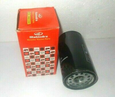 $25.99 • Buy Mahindra Tractor Hydraulic Filter For 5520/6520/7520/4025/5525/6525/4530
