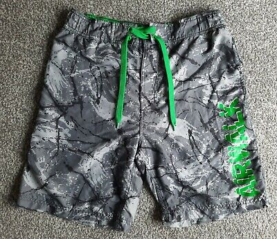 ** Mens Airwalk Board Shorts Swimming Shorts Waist Xs 28 /30  New ** • 8£