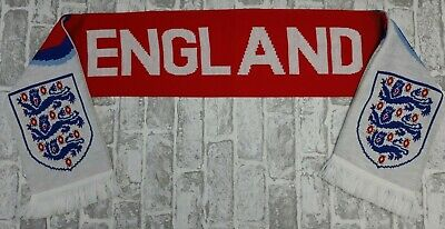 England Football Official Scarf  • 12.95£