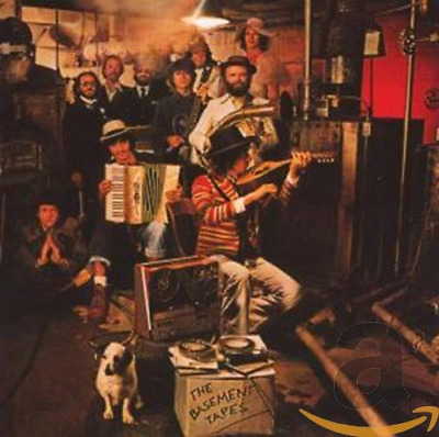 £4.83 • Buy The Basement Tapes - Bob Dylan & The Band (CD) (2009)