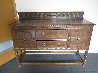 AU400 • Buy Antique Sideboard / Buffet