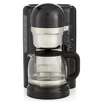 View Details KitchenAid 12 Cup Drip Coffee Maker • 103.50£