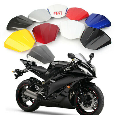 $32.76 • Buy Rear Seat Cover Cowl Fairing For Yamaha YZF R6 2003-2005 Pillion Back Tail