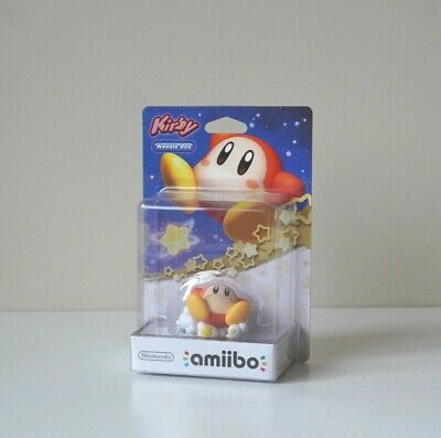AU25 • Buy Nintendo Amiibo Kirby WADDLE DEE BRAND NEW