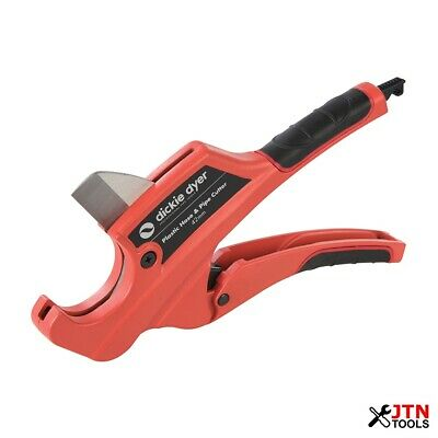 Dickie Dyer 670741 Plastic Hose & Pipe Cutter - Capacity 42mm • 12.99£