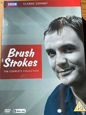 £24.96 • Buy BBC Classic Comedy Brush Strokes Complete Collection DVD New & Sealed