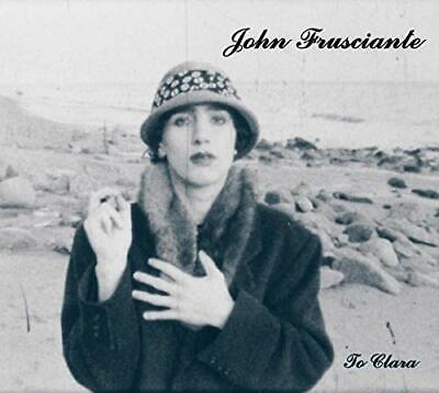 John Frusciante - Niandra Lades And Usually Just A T-Shirt - CD - New • 8.58£