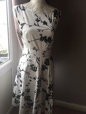 Grace Karin Size M Occassion Wedding Guest Formal Day At The Races Dress • 8£