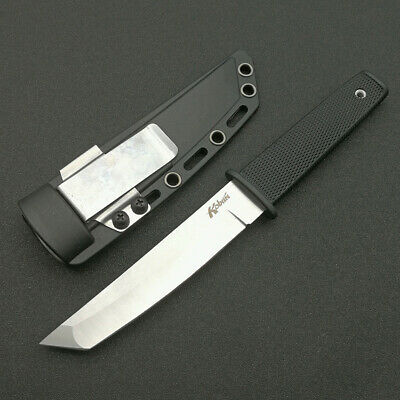 AU28.99 • Buy Outdoor Tactical Hunting Fixed Blade Knife Pocket Knife Camping Fishing Survival