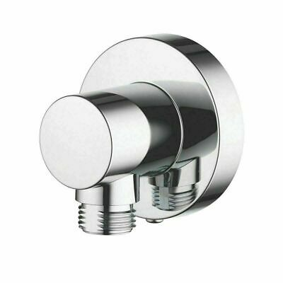£22 • Buy Aqualisa Wall Shower Outlet Elbow - Chrome - Part Number 622701 COMPACT