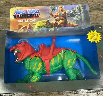 $49.95 • Buy Masters Of The Universe Origins Battle Cat Action Figure - IN HAND ⚡️FREE SHIP⚡️