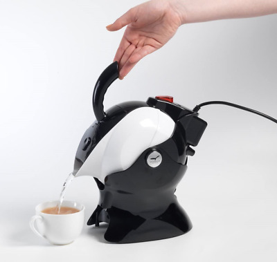 Ergonomic Uccello Kettle Tipper Disability Tipping Aid Safely Pourer Arthritis • 72.43£