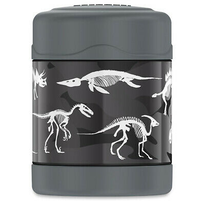 AU20 • Buy NEW Thermos Funtainer Stainless Steel Food Jar Dinosaur
