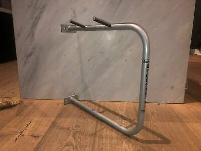 AU49 • Buy Bike Mount Rack Wall Mount Galvanised Steel