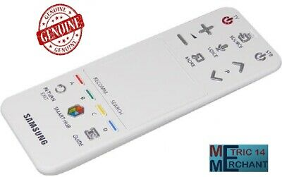 £77.90 • Buy SAMSUNG AA59-00774A RMCTPF2AP1 Smart Touch Remote Control