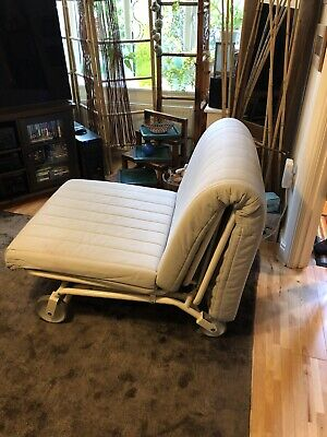 IKEA Chair Bed • 70£