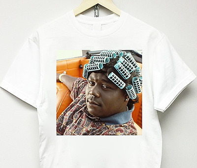 $ CDN32.88 • Buy BIG WORM T-SHIRT Friday Movie Rap Vtg Supreme Ice Cube Astroworld Tour 90's Nwa