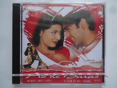 AB KE BARAS ~ Bollywood Soundtrack Hindi CD ~ Anu Malik ~ 2002 ~ New • 9.95£