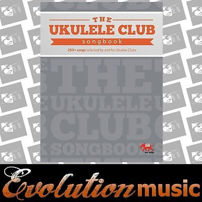 AU38.50 • Buy The Ukulele Club Songbook BOOK 1 Song Book
