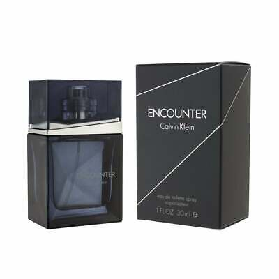 £18.90 • Buy Calvin Klein Encounter 30ml EDT Spray - NEW & BOXED - FREE P&P - UK