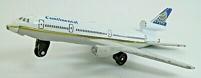 $17.81 • Buy Matchbox Continental Airlines DC-10 Die Cast 1973