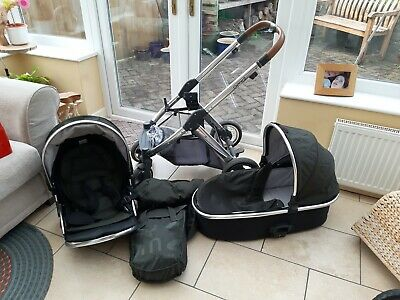 £220 • Buy Oyster 2 Pram And Carrycot