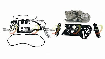 Dsg Valve Body & Seal Kit 06293 Function Restriction Due To Pressure Drop Fix • 139.99£