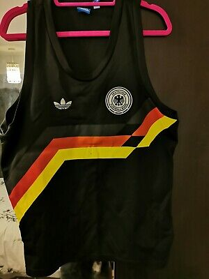 West Germany 1990 Shirt • 15£