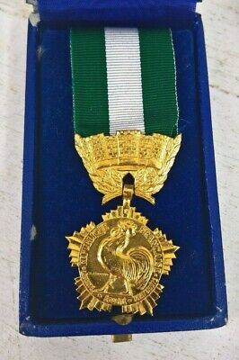 French Medal Of Honour / Francaise Legion D'honneur  • 22.99£