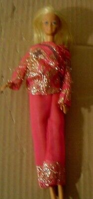 $ CDN32.96 • Buy Vintage Barbie, Made In Japan, Date?, Very Good Condition, With Original Clothes