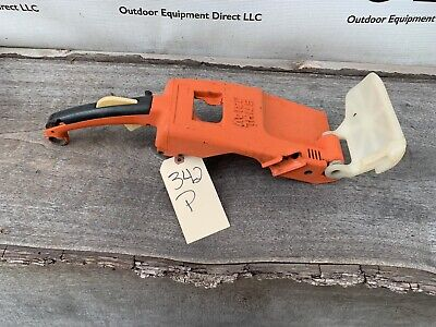 $35.14 • Buy STIHL 031 / 032 Chainsaw Top Cover / Rear Handle - AV OEM Part 1113 SHIPS FAST