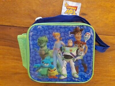 Childrens Character Insulated Lunch Bag - Official Toy Story 4 Lunch Bag • 6.90£